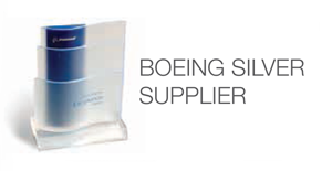Boeing Silver Supplier